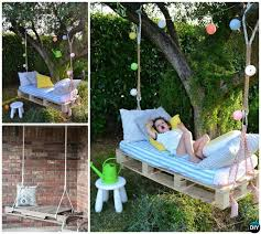 Small Picture DIY Outdoor Kid Swing Ideas Projects Picture Instructions