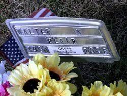 Walter T. Blair (1961-2008) - Find A Grave Memorial