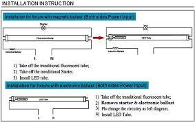led tube light circuit diagram watt led tube buy led tube led tube light circuit diagram 18 watt led tube