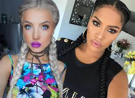 Female Hairstyles 12 Amazing 24 Badass Boxer Braids You Need To Try Fashionisers