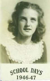 Lillian Frances Rhodes Fell (1933-2012) - Find A Grave Memorial