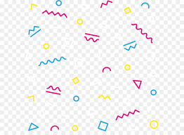 Color Lines Geometric Patterns Png Download 2529 2497 Free