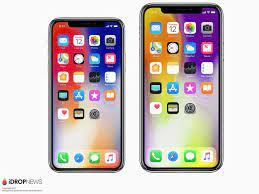 Apple's 6.5-Inch 'iPhone X Plus' Said ...