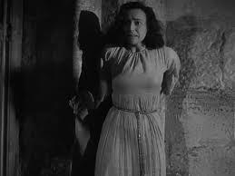The Fall of the House of Usher (1949) Ivan Barnett, Gwen Watford, Kay  Tendeter, Irving Steen, Horror | RareFilm