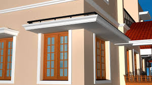 Sunshade Design Ideas Creating Sun Shades With Detailing Autocad 3d Sun Shade