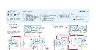 peugeot radio wiring diagram peugeot discover your wiring peugeot 206 schematic wiring diagrams audio system electric