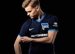 Get the latest hertha bsc dls kits 2021. Hertha Bsc 2021 22 Nike Away Kit 21 22 Kits Football Shirt Blog