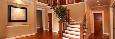 interior paintingThings To Consider Before You Start an Interior Painting Project