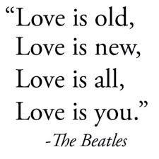 Beatles Love Quotes