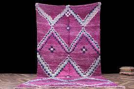 vintage moroccan boujad rug area rug 5x9 antique morocco carpet ethnic old berber rug boho rug handmade north african rug berber moroccan rugs