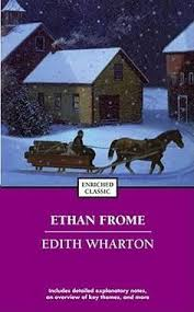 sparknotes ethan frome plot overview ethan frome conquering the classics ethan frome a story that pits love against duty and neither prevail