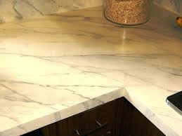 image of white marble effect ikea laminate countertops countertop for island best options