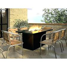 authentic patio table fire pit patio table fire pit table propane gas fire pit fire pit