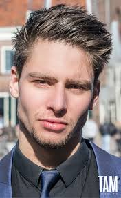 hair cuts likable best guy haircuts mens summer for thick wavy hair hairstyle oblong styling