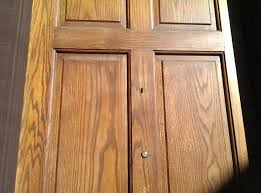 how to refinish front doorto ReStain Your Front Door