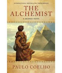 novel alchemist essential quotes from paulo coelho s the alchemist the alchemist a graphic novel questions and answers for the the alchemist a graphic novel