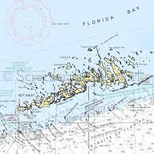 Boat Chart Key West Nautical Chart 98newyork Co