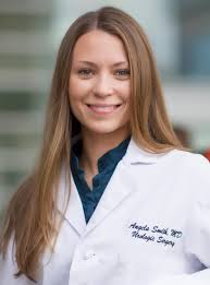 Angela Smith, MD, MS   Department of Urology
