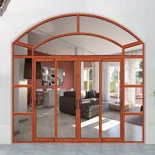 Aluminum Front Door Designs Houses Glass Door Price