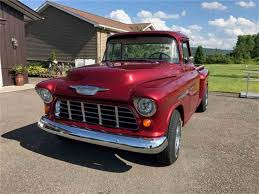 1955 to 1957 Chevrolet for Sale on ClassicCars.com