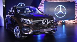 mercedes benz new car release15 new models in 2015 says MercedesBenz India  The Indian Express