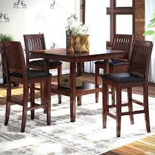5 piece dining set 5 piece dining sets 5 piece counter height dining set