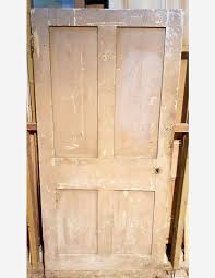 shabby chic large 4 panel victorian shaker door