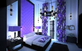 master bedroom interior design purple. Beautiful Design Throughout Master Bedroom Interior Design Purple N