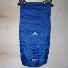 Eiger dry bag 25l (round). Jual Best Bag Dry Bag Eiger Original 30l Oval Tambora Global Fone Tokopedia