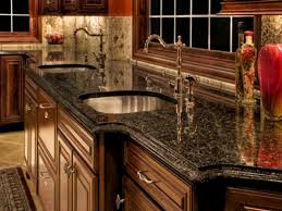 Black Marble Kitchen Countertops Black Extra Large Built In Oven Granite Kitchen Countertop Images