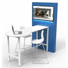 standing office table. high standing office tables table