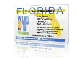 co Safety Education Boating Applycard Florida Card