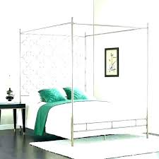 Gold Canopy Bed Queen Black Canopy Bed Queen Gold Canopy Bed Frame ...