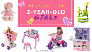 Best Gifts For A 2-Year-Old Girl 12 a - Cute and Fun | HaHappy Gift Ideas