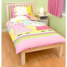 home design pig bed bedroom set peppa