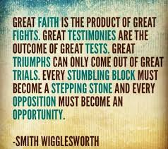 Smith Wigglesworth Quotes Mesmerizing Smith Wigglesworth HubPages