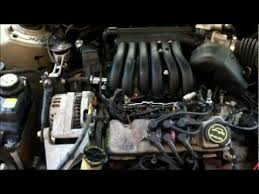 similiar 2002 ford taurus heater coil keywords 2003 ford taurus spark plug and wire replacement how to save money