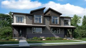 CalAtlantic Homes Flourish - A (Home Site 1123) of the Green Gables Reserve  Paired