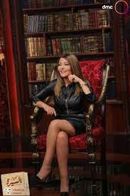 سميرة سعيد : مش ممكن أصرف على راجل وهكون مبسوطة لو ابنى تزوج وأنا عايشة -  اليوم السابع