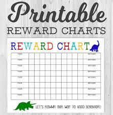 75 Abiding Pocket Money Reward Chart