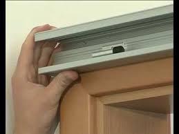 sliding door installation you