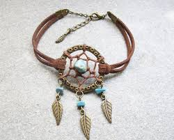 Dream Catcher Braclet