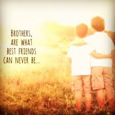 Brotherly Love Quotes Awesome Brotherly Love Quotes 48 Best Quotes Facts And Memes