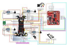 tarot 250 (tarot tl250a) setup with naze32 & futaba subs youtube Wiring A Cc3d To Quadcopter Wiring A Cc3d To Quadcopter #72 CC3D Flight Controller Wiring Diagram
