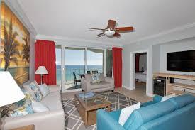 Boardwalk Beach Resort Condo Rental 811   Sleeps 10