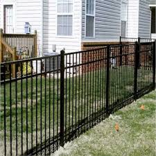 Metal Fence Repair Service Your Best Fencing Resource