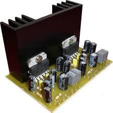 low cost 2x20 watt stereo amplifier by tda2005 circuit diagram 2x20 watt stereo amplifier by tda2005 circuit