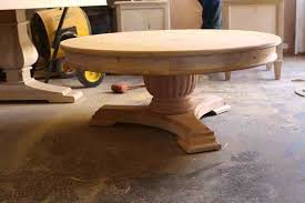 pedestal coffee table base round high pedestal coffee table base header home security interior design interesting collection personal round coffee