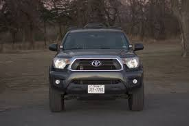 2nd Gen Tacoma Ditch Light Brackets 2005 2015 2nd Gen Toyota Tacoma Ditch Light Brackets Stainless Steel