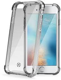 <b>Celly</b> Armor <b>чехол</b> для Apple iPhone 7/8, Gray — купить в ...